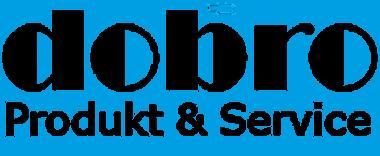 Dobro Produkt & Service-Logo